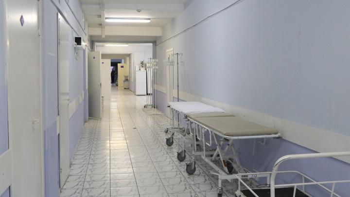 Заместитель главврача нижегородской Дорожной клинической больницы работал по поддельным документам