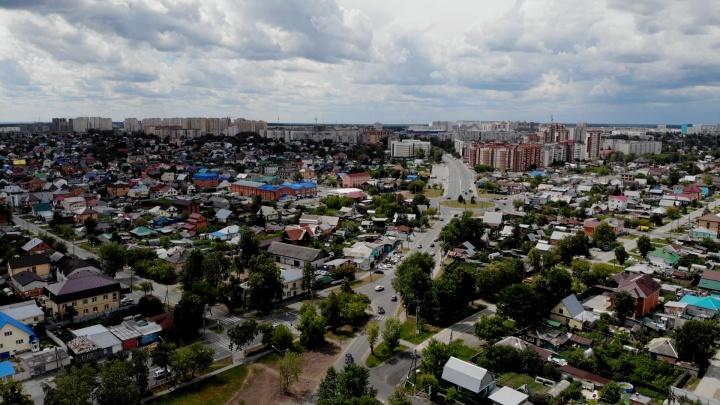 В Тюменской области прогнозируют рост ставок по ипотеке до 9%