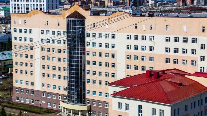 В РКБ имени Куватова в Уфе ввели карантин из-за трех инфекций