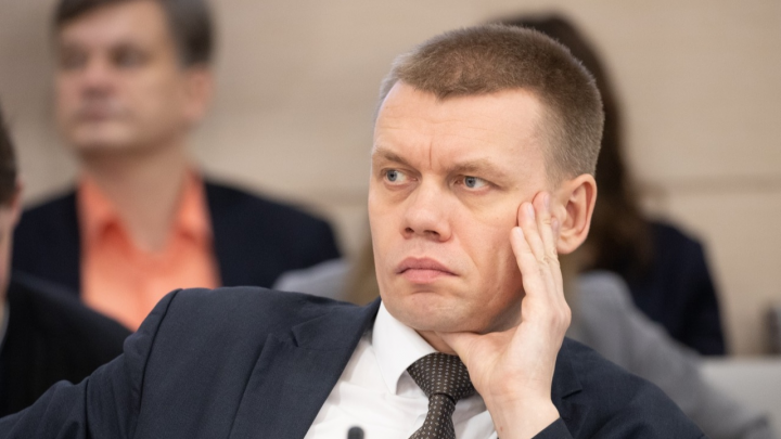 Видео: депутат Мосгордумы Евгений Ступин рассказал 29.RU, как заразился коронавирусом
