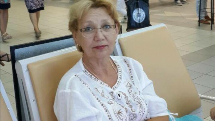 «До ИВЛ, слава богу, не дошло»: супругу скончавшегося реаниматолога из Волгограда спасают плазмой