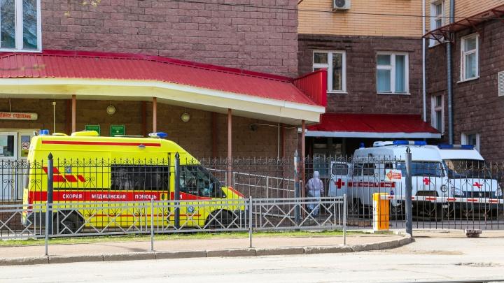 В Башкирии от COVID-19 скончался еще один человек
