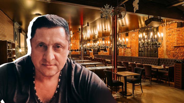«Общепит — в предбанкротном состоянии»: владелец «Трех оленей» — о ресторанном бизнесе в пандемию
