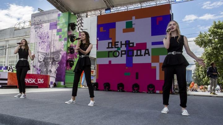 «Речь только о сроках»: Анатолий Локоть заявил, что Новосибирск готовится ко Дню города