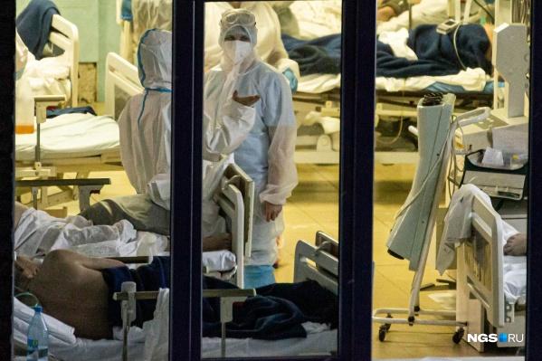 167 пациентов выписали из больниц