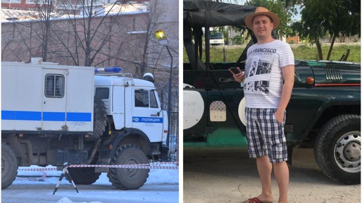 Главарь банды сутенеров захотел покинуть СИЗО Екатеринбурга, следователь пошел ему навстречу
