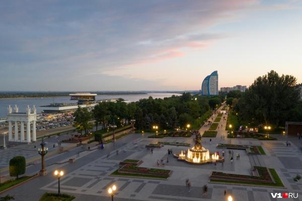 Сотни домов по всему Волгограду останутся без света
