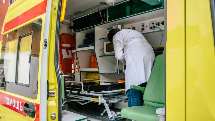 Жителей Самарской области просят оценить работу скорой помощи