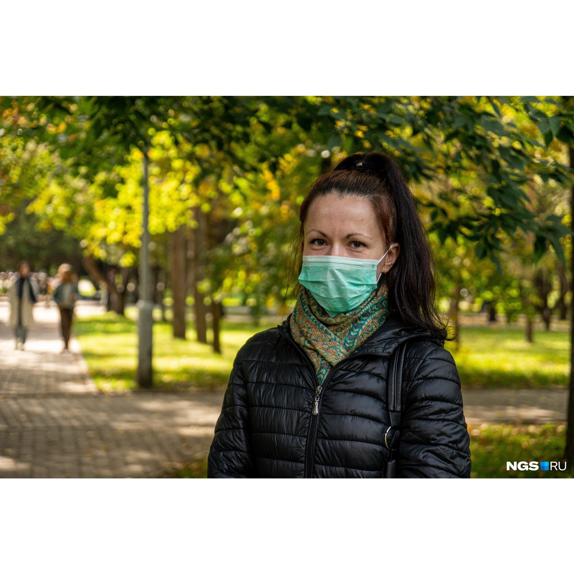 Юлия и её семья тоже много лет не ходят на выборы и не следят за политикой