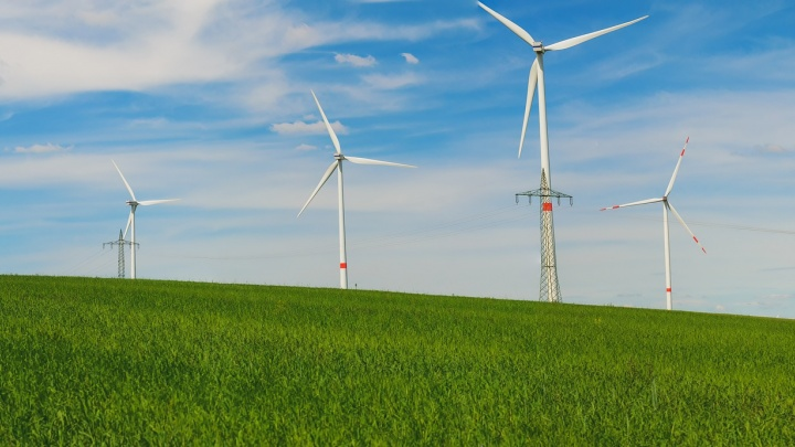 ВТБ, Газпромбанк и Сбербанк профинансируют проект Фонда развития ветроэнергетики в Ростовской области