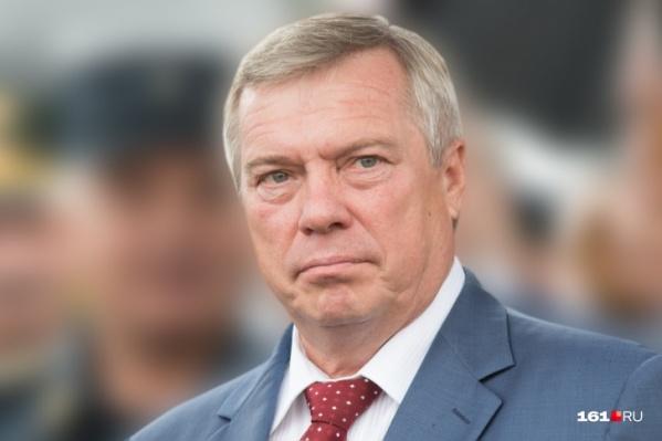 Губернатор заработал на 1,3 миллиона рублей больше, чем в 2018 году