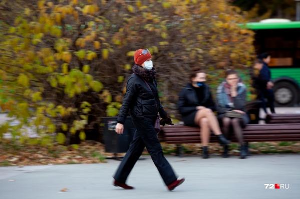 Мужчина хотел познакомиться с тюменкой на улице