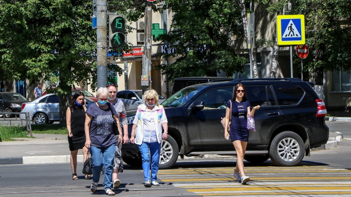 У 105 нижегородцев нашли коронавирус за последние сутки