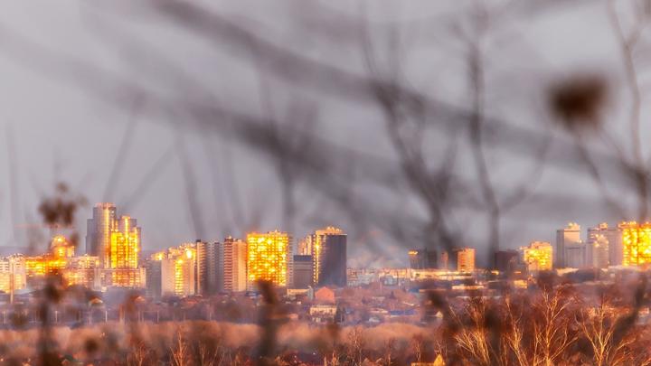 В Самарской области еще больше потеплеет