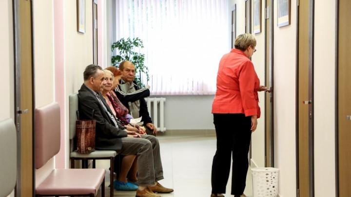 Мелик-Гусейнов призвал нижегородцев, перенесших инсульт или инфаркт, получить бесплатные лекарства