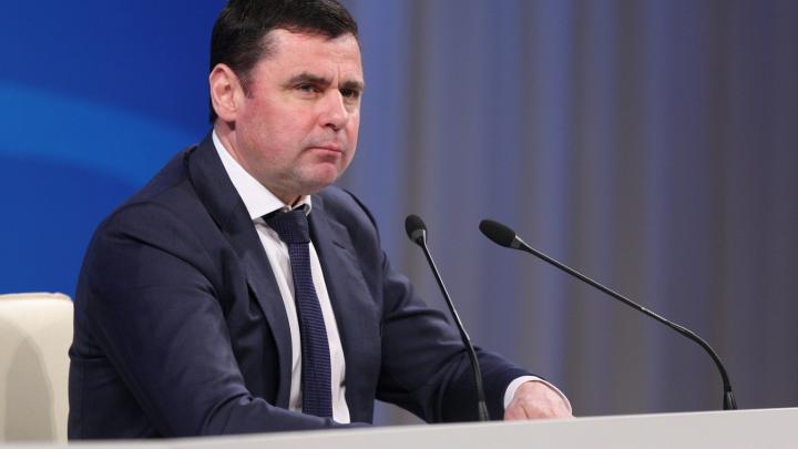 «Ждём ещё подтверждения»: губернатор рассказал об обстановке с коронавирусом в Ярославской области