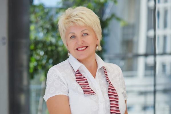 Татьяна Людмилина возвращается на пост директора театра «Глобус»