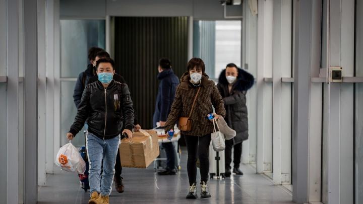 В самолете с зараженными коронавирусом жителями Кемерово летели 56 новосибирцев. Некоторых до сих пор ищут