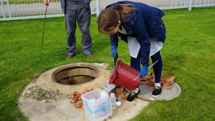 «Ярославльводоканал» продолжит контролировать состав сточных вод своих абонентов согласно новым правилам