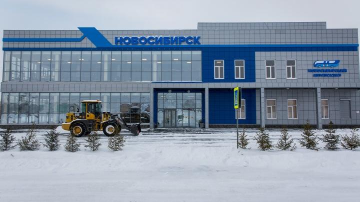Новосибирский автовокзал отменил все рейсы в Казахстан и новый рейс в Ташкент