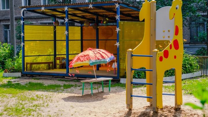 Власти Прикамья рассказали, когда начнут работу детские сады и лагеря