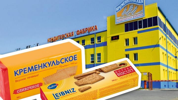 Немецкая компания пожаловалась на Кременкульскую фабрику за плагиат