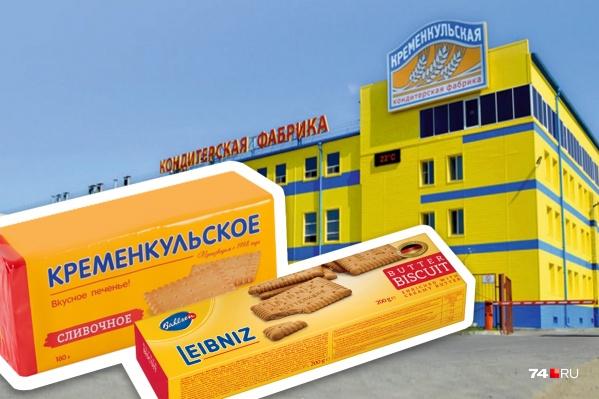 Кондитеры из Германии и Кременкуля поспорили насчет упаковки печенья