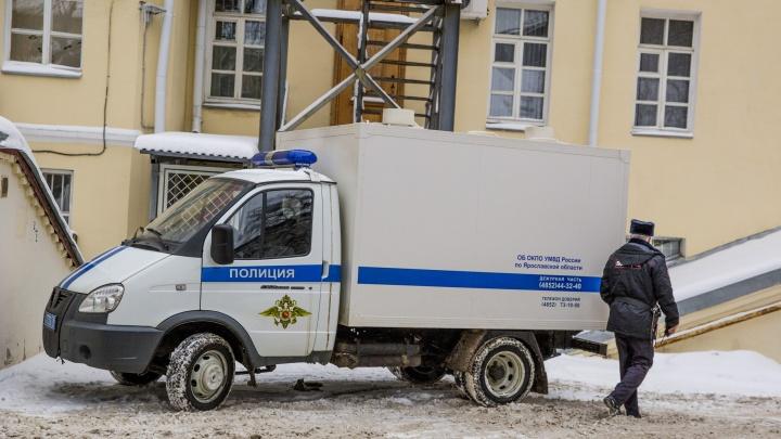 Убили ради дешёвого телефона: в Ярославской области молодая пара забила женщину до смерти