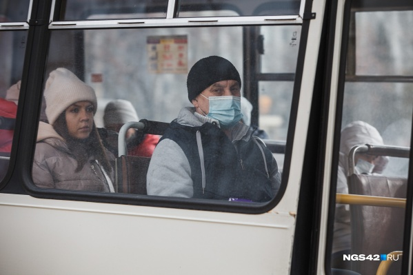 За последние сутки заболели 173 человека