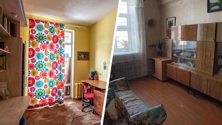 Хочу жить в памятнике: топ самых дешевых квартир в исторических зданиях Екатеринбурга