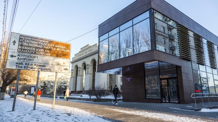 Может угрожать метротраму: прокуратура требует снести скандальный фуд-корт семьи председателя гордумы Волгограда