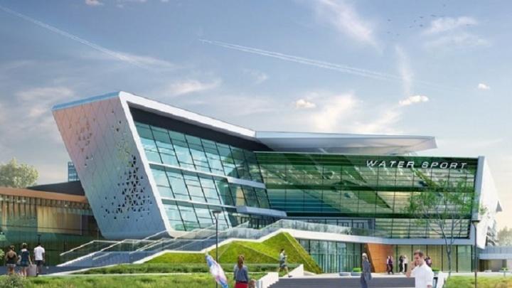 Губернатор показал, какие объекты построят в Екатеринбурге к Универсиаде и во сколько это обойдется