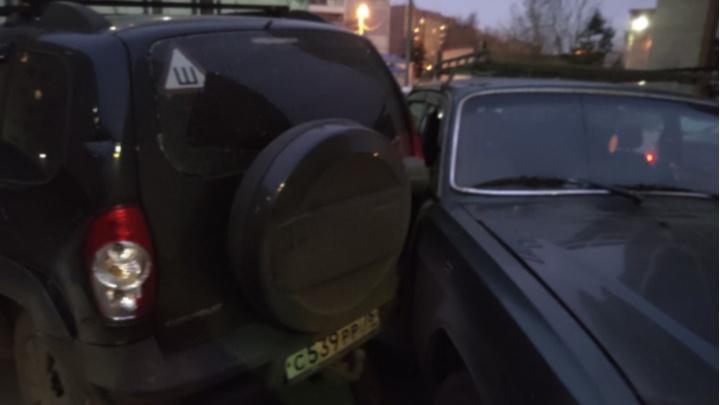 Не прошло и дня: ярославскому лихачу, разбившему шесть машин, огласили приговор