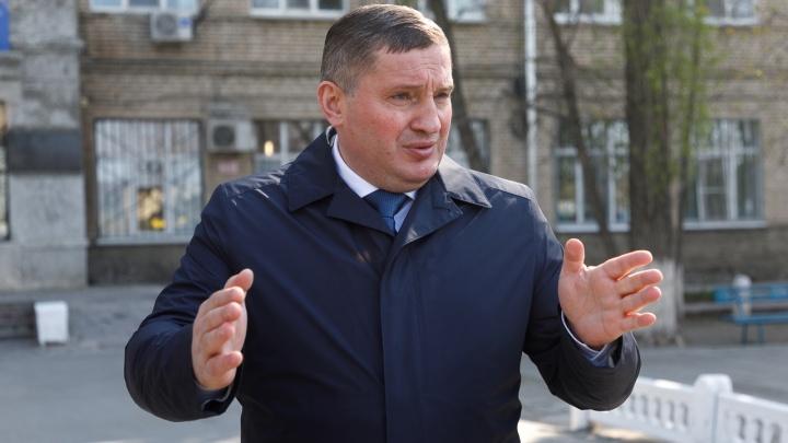 Без масок и цифровых пропусков: в Волгоградской области продлили режим самоизоляции до 12 мая