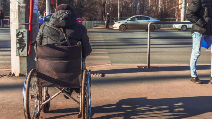В Самаре инвалидов могут обязать предупреждать об их поездках в метро