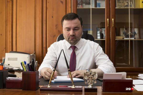 Кандидатуру Кулявцева поддержал уполномоченный при президенте РФ по защите предпринимателей