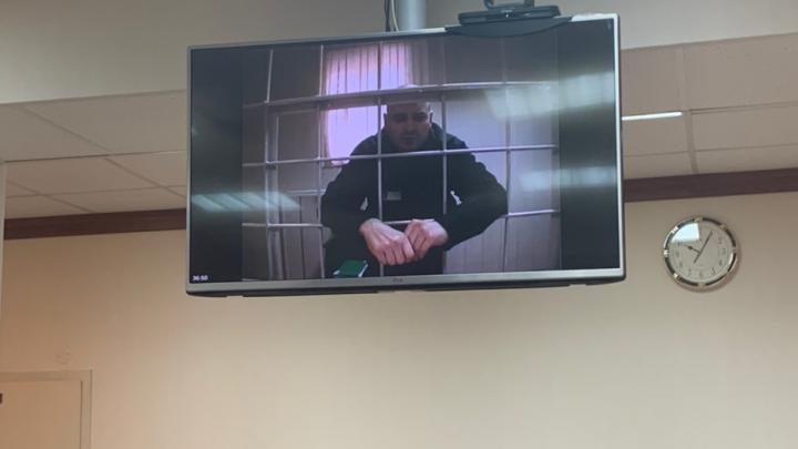 Адвокат Тесака высказался о перспективах заявления председателю Следственного комитета Бастрыкину