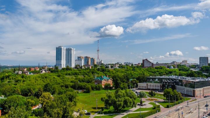 В Перми завершился первый этап конкурса на выбор гимна города