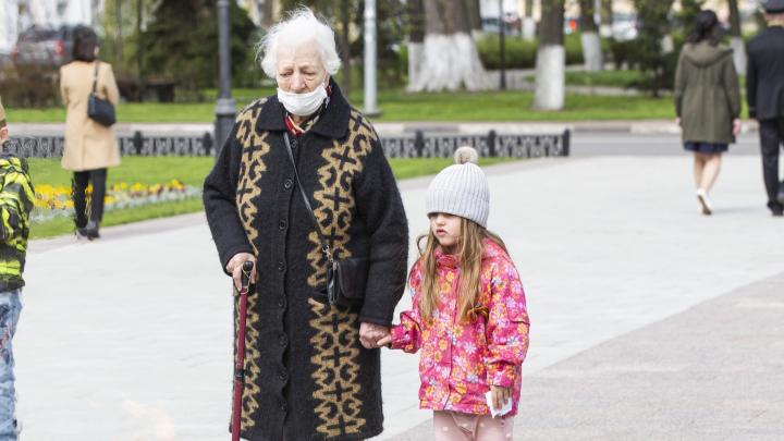 История заболевшего COVID и 9 Мая в самоизоляции: что произошло в Ярославской области за сутки