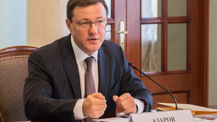 Дмитрий Азаров: транспортные карты для пенсионеров будут действовать без изменений