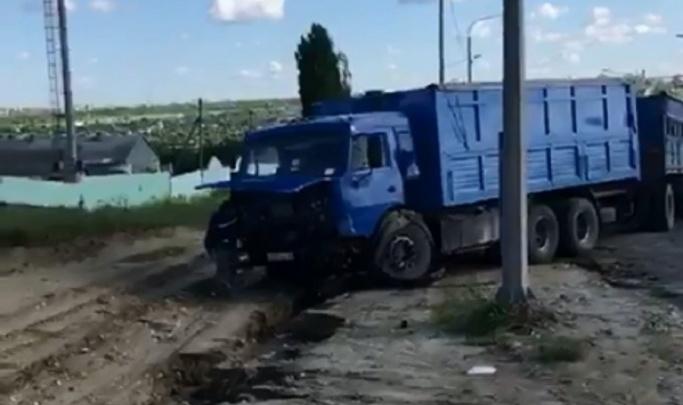 Выбил страйк: в полиции рассказали подробности тройного ДТП с КАМАЗом