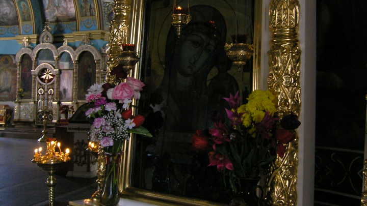 Церковную лавку обчистили ночью в Волгограде