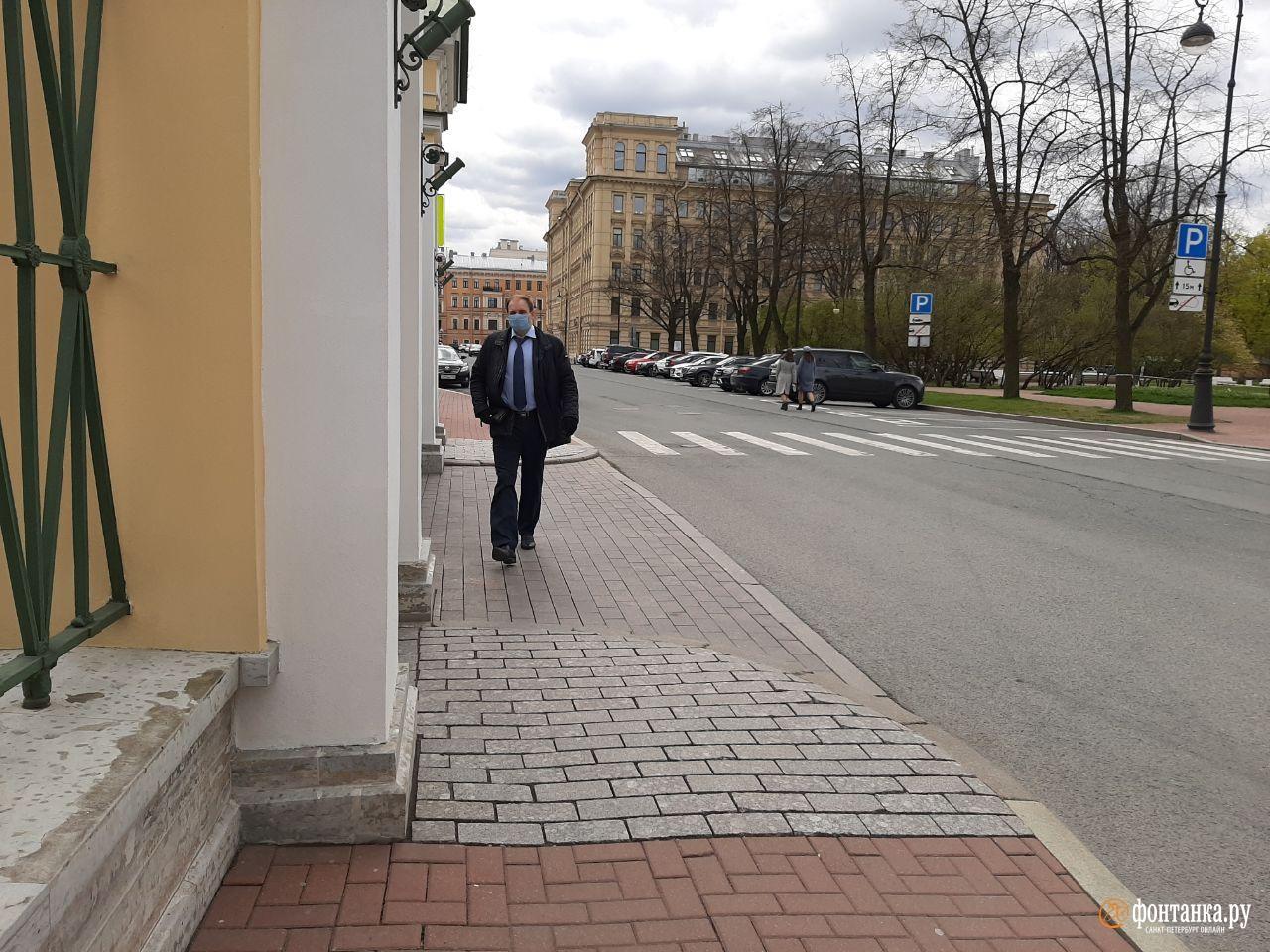 автор Ирина Корбат / «Фонтанка.ру»