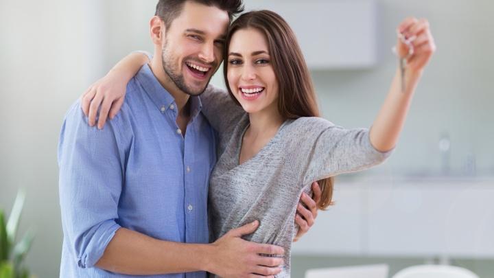 Волгоградцы смогут оформить квартиру в ипотеку по пониженной ставке от 5,2% годовых