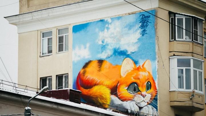 «Архитектура оживёт»: Котова включилась в борьбу за стрит-фестиваль. Голосуем!