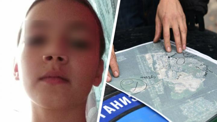 Ищут полицейские, охранники, таксисты и волонтеры: в Асбесте пропала 11-летняя девочка