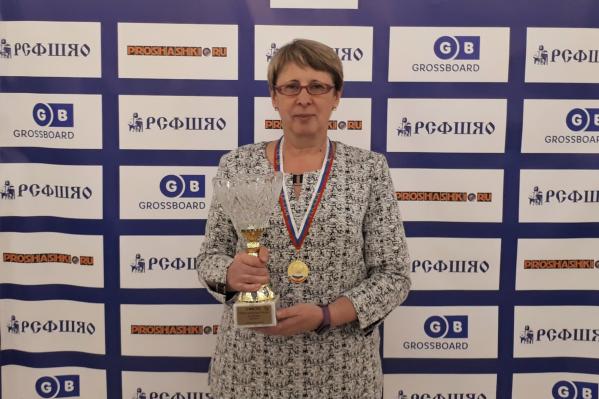 Ирина Метревели с 1991 года преподает рэндзю в Коношской детско-юношеской спортивной школе