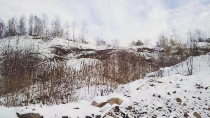 Замгубернатора Кузбасса рассказал, как тушат подземный пожар. Следующий этап начнется в 2021 году