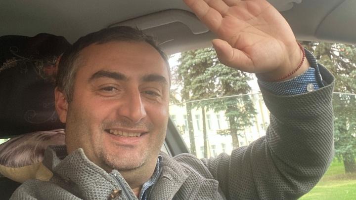 Известный нижегородский политтехнолог скончался от коронавируса в Сочи
