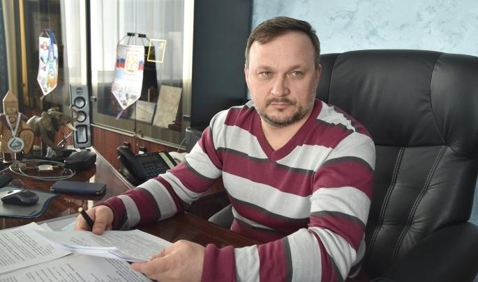 В Иртышском отремонтируют центральные дороги: контракт с подрядчиком уже заключен